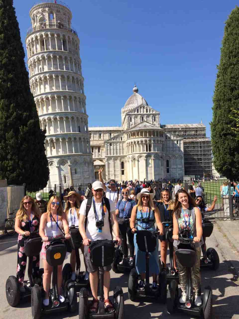 Pisa Italy Princess Cruise