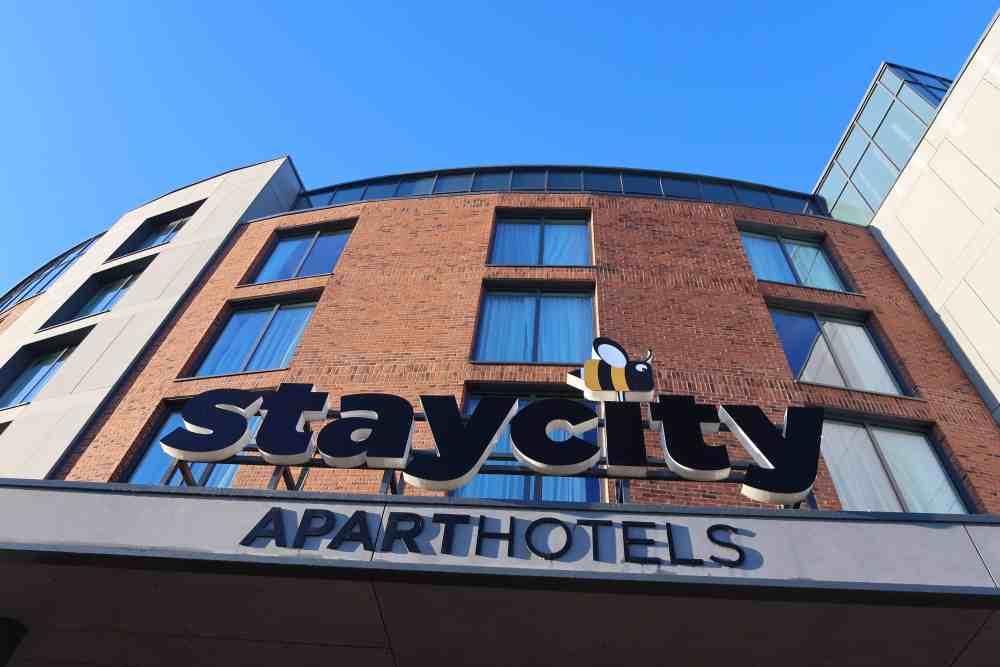 staycity york