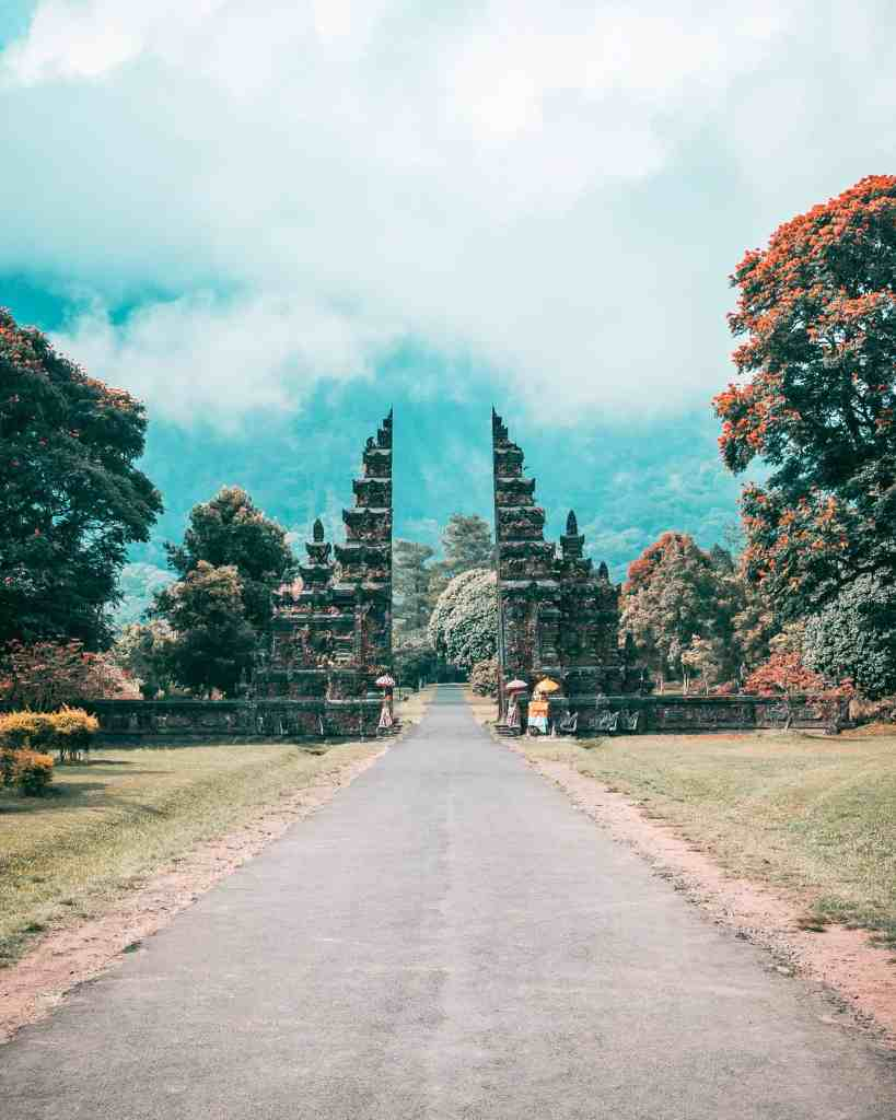 2 Weeks in Bali Itinerary