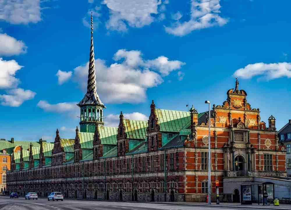 3 days in Copenhagen