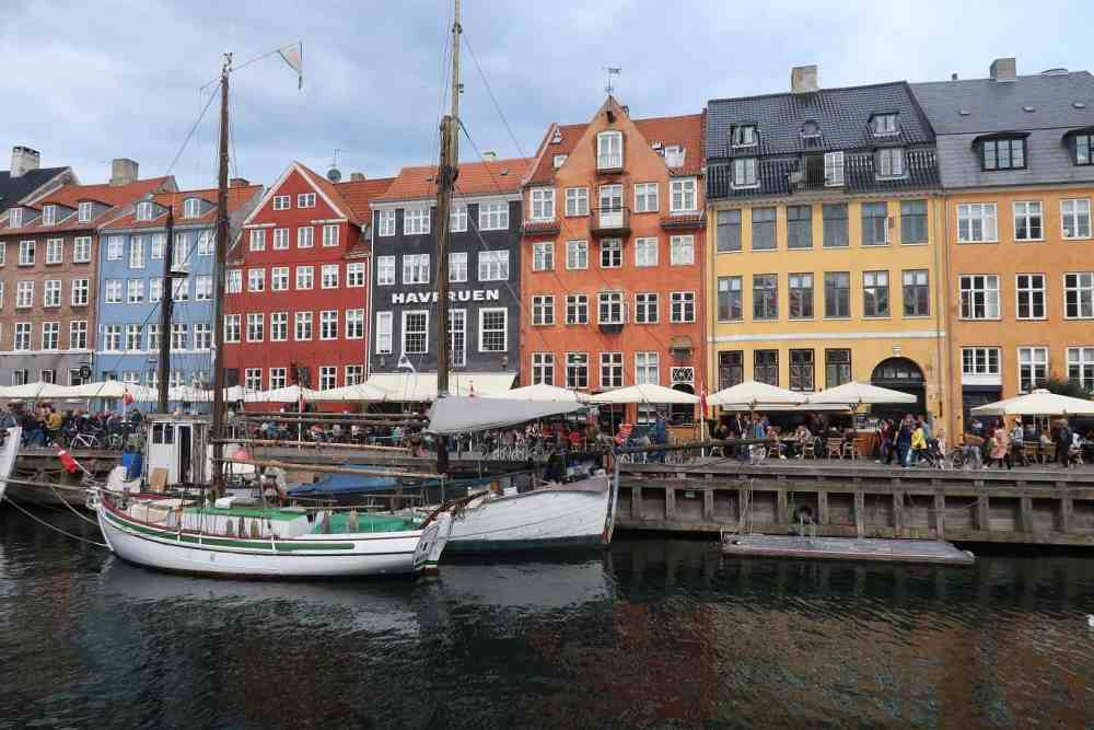 3 days in Copenhagen