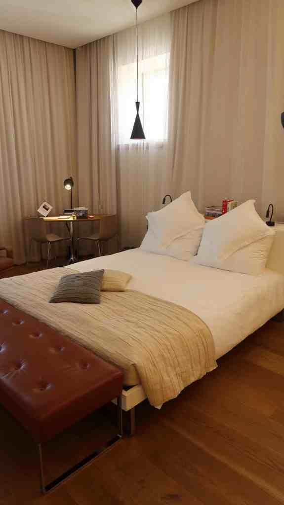 B2 Boutique Hotel and Spa