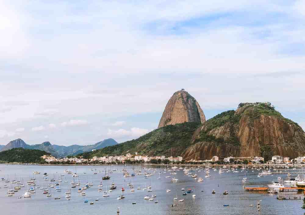 Bucket List Adventures Brazil Rio