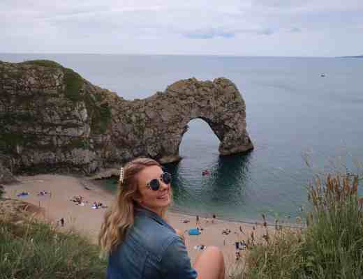 Holidays in Dorset Durdle Door