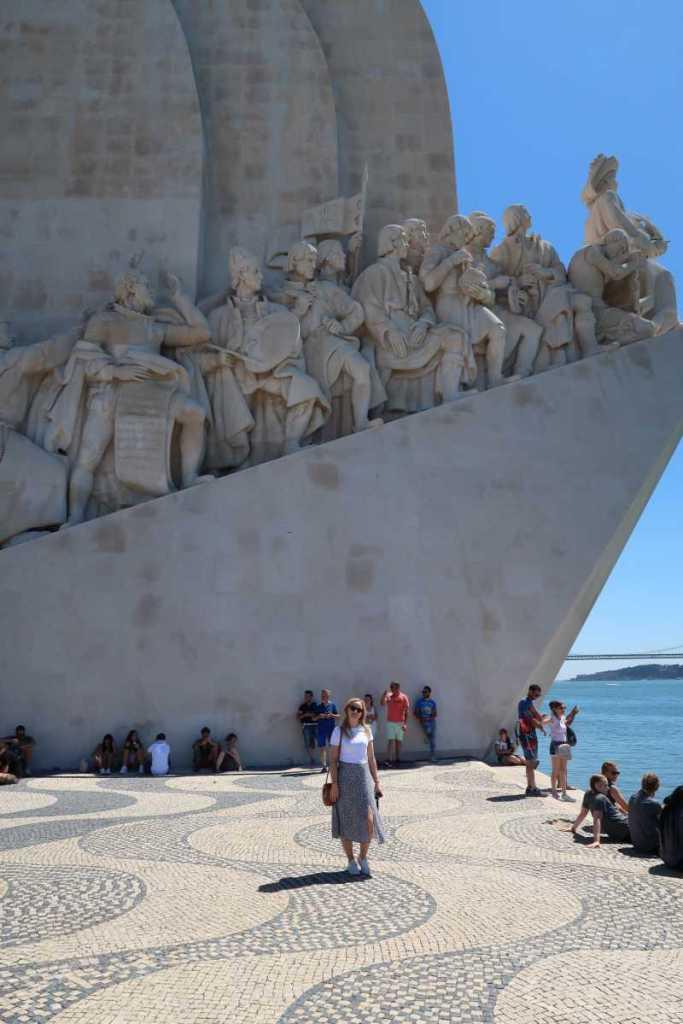 3 days in Lisbon