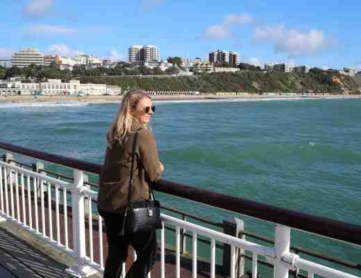 Weekend in Bournemouth