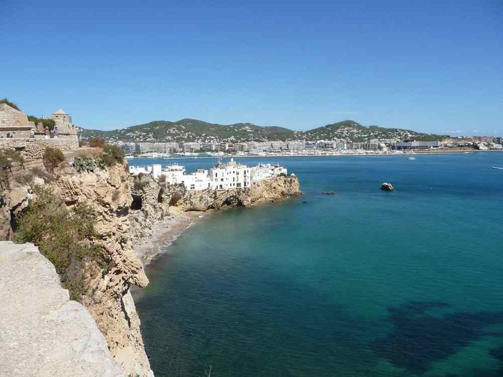 Ibiza guide weekend