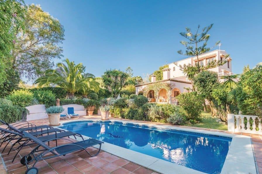 holidays in Costa Del Sol