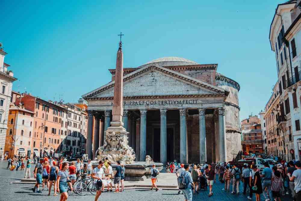 museums-Weekend-in-Rome