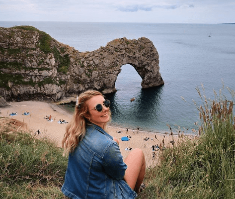 BEST BEACHES UK