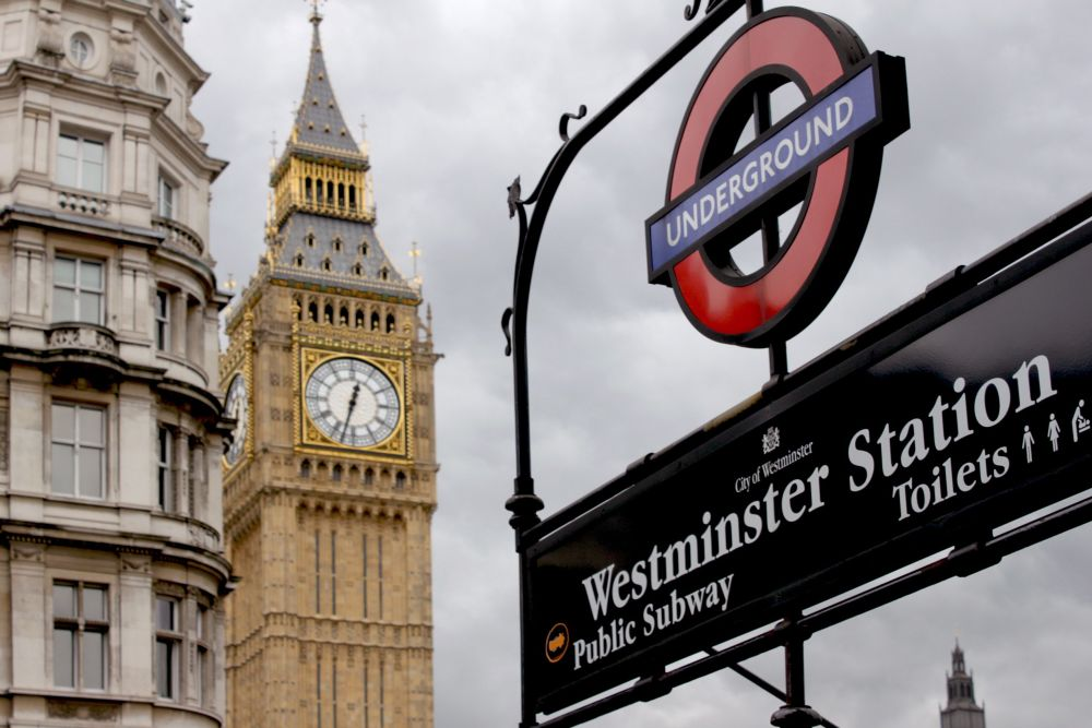 westminster things to do in london
