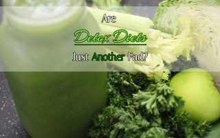Are Detox Diets Just Another Fad? - Sophisticated Booty