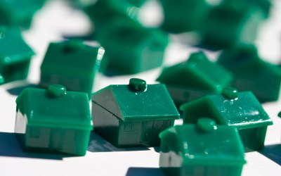 New Housing Starts and the Fed Rate Increase