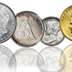 Rare Coins Offer Numerous Benefits to Your Portfolio