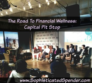road to financial wellness, capital, dc, phroogal, sophisticated, spender