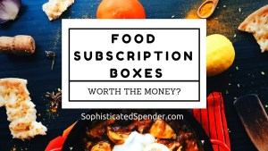 food subscription box, coupon code, hello fresh