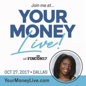 your money live fincon crystal hammond sophisticated spender