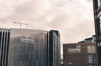 Coventry Univeristy Buildings