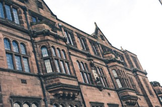 Coventry Council House