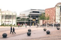 Coventry University Buildings