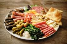 Italian Antipasto Platter Recipes