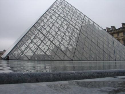 [L]ouv're, Paris