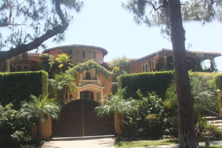 Dr. Phil's house