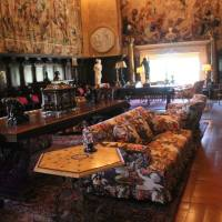 Hearst Castle Tour