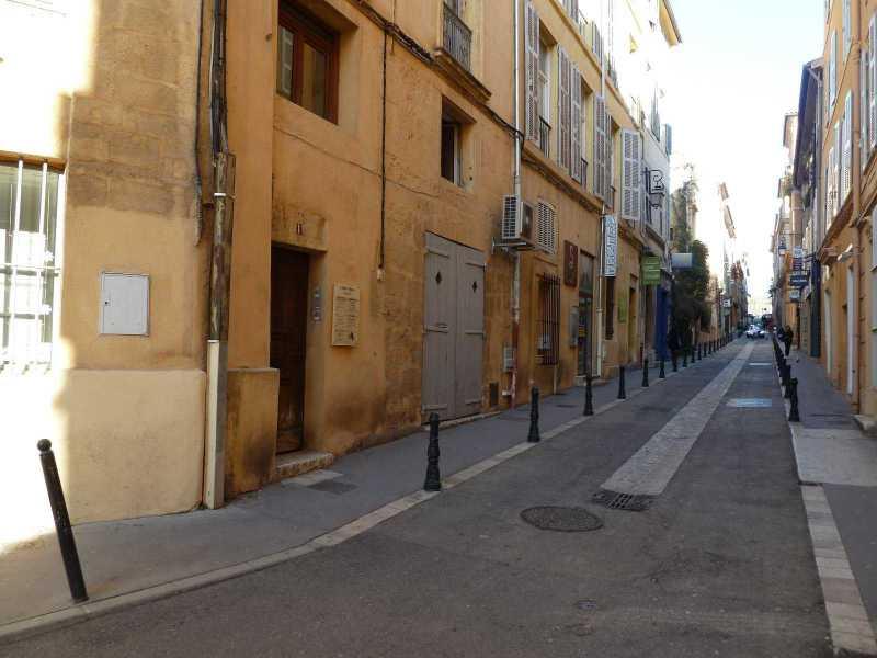 Sophrologue Aix en Provence, Denis Di Russo, Coordonnées de contact - Image du cabinet du 1 rue de l'Opéra