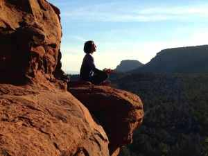 Méditation Paix Sérénité Calme