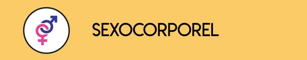 Sexocorporel