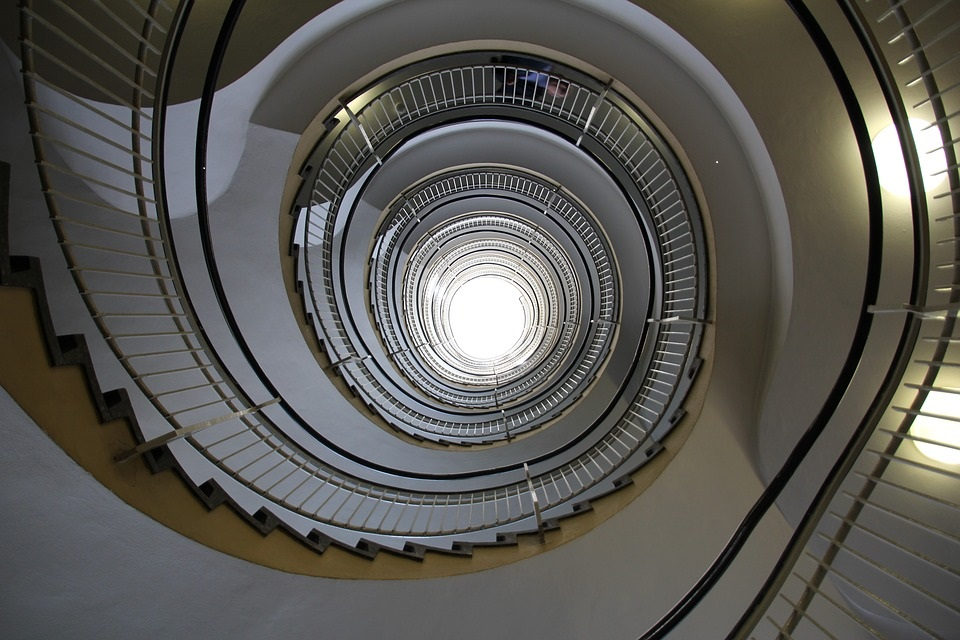 spiral-staircase-2465446_960_720