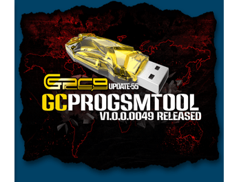 GcPro Actualización 56 y como solucionar el error de smartcard