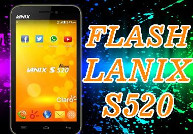 Firmware Lanix S520