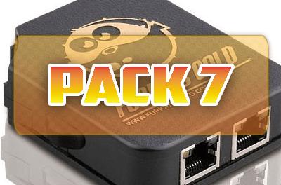 Actualización Furious Gold FC HUAWEI MODULE – Update 2.0.0.0155