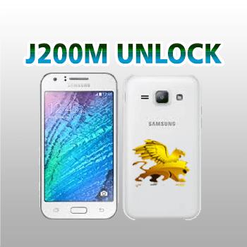 Samsung j200m unlock y root Sin degradar y Dañar tu equipo