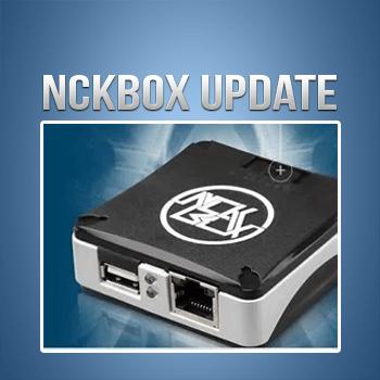Actualización NCK Box / NCK Pro Qualcomm Module v0.5