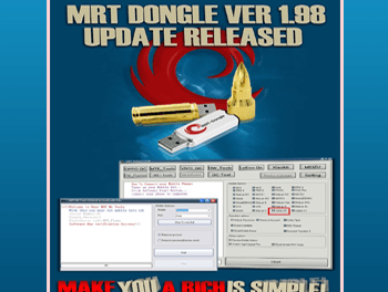 Actualización Mrt dongle ver 1.98