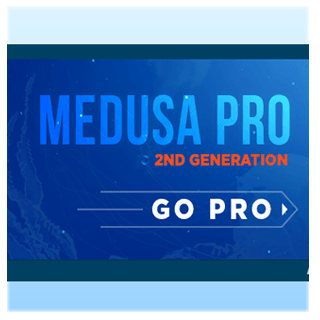Actualización Medusa Pro v1.4.5