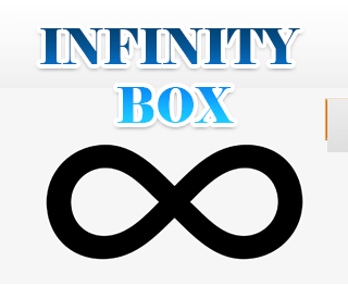 Infinity Box SM software v1.06