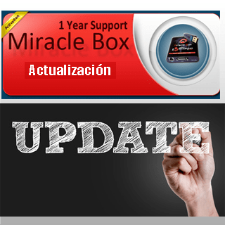 MIRACLE BOX Version 2.66 2 in1 SPD & MTK