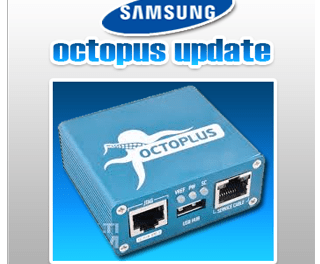 Octoplus / Octopus Box Samsung Software v.2.6.3