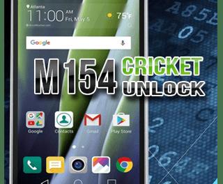 LG M154 UNLOCK CON OCTOPUS BOX