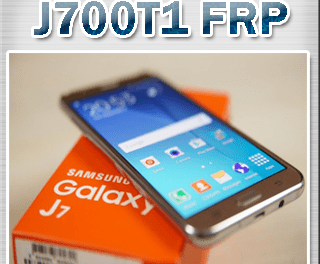 Samsung J700T1 FRP Con Z3X