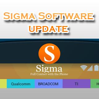 Sigma Software v.2.26.08
