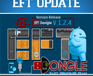EFT DONGLE NEXUS FRP
