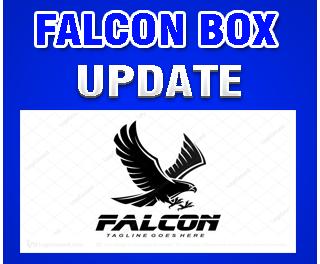 Falcon Box Modulo Principal versión 3.5