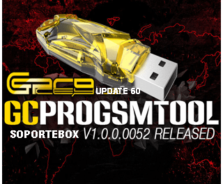 GcProKey Update 61