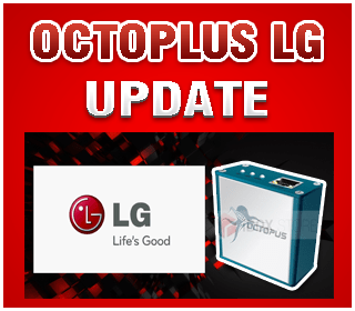 Octoplus/Octopus Box LG v.2.7.8 Q6 Android 7.x Reset FRP