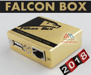 Falcon Box Todos los instaladores en uno solo